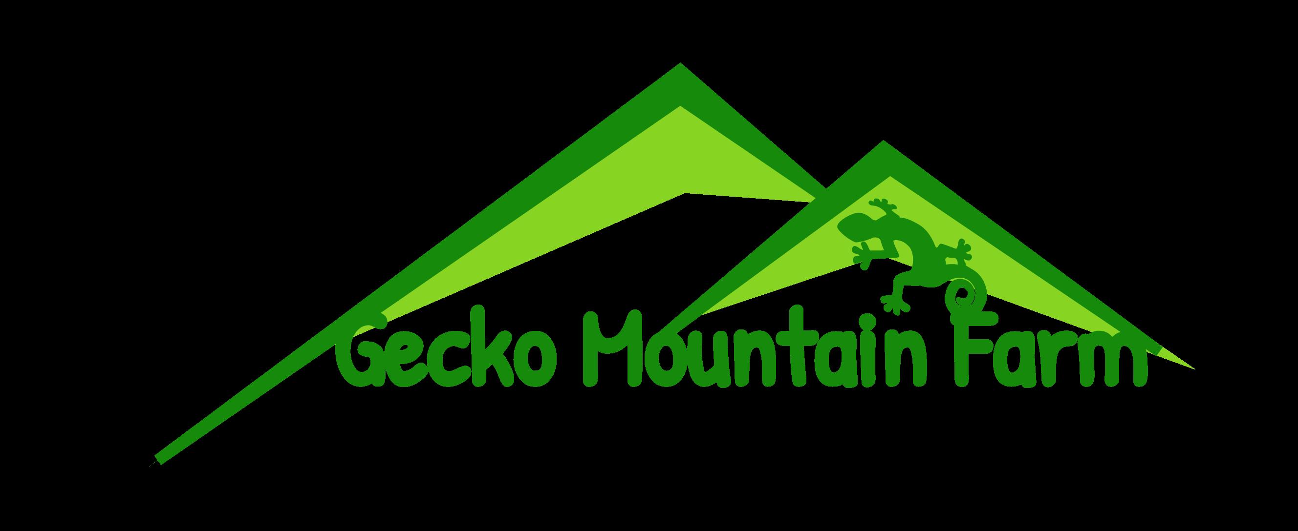 Gecko Mountain Farm